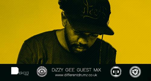 Duoscience - Different Drumz Mix Series Vol.3 [May.2019]