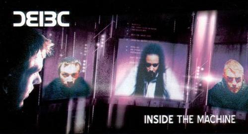 Bad Company - Inside The Machine Mix [2000]
