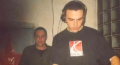 Konflict (Kemal) - Studio Mix [1999]
