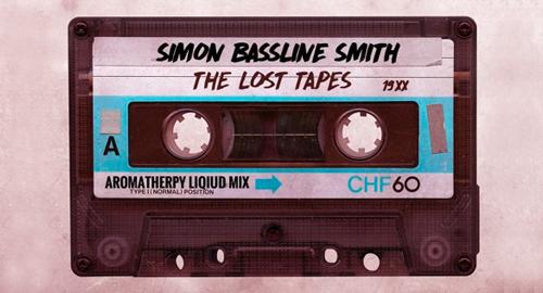 Simon Bassline Smith - Aromatherapy Liquid Mix [Lost Tapes]