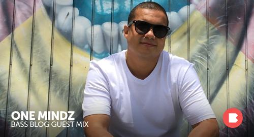 One Mindz - Bass Blog Guest Mix [June.2021]