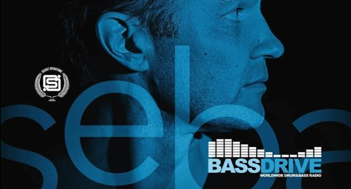 Seba - Live on Bassdrive [08.04.2020]