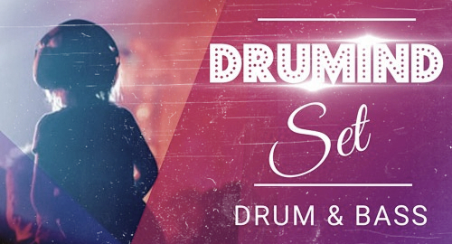 Drumind - Set Drum&Bass [Dec.2020]