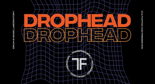 Drophead - TransFrequency Podcast #027 [Oct.2021]