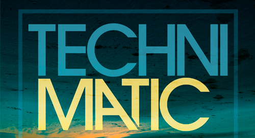 Technimatic - Spring Mix [April.2017]