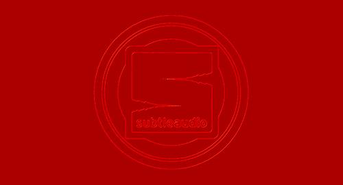 Code - Subtle Audio Show # Jungletrain [28.07.2019]