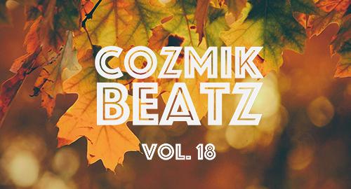 Essef - Cozmik Beatz Vol.18 [Oct.2019]
