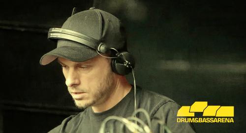 Andy C - Drum&Bass Arena Mix [2001]