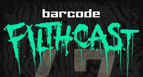 Sinister Souls - Barcode Filthcast #47 [Nov.2019]