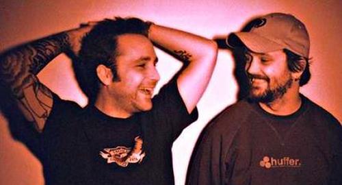 Concord Dawn - Live at Garagem [Sept.2006]