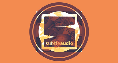 Code - Subtle Audio Show # Jungletrain [30.12.2018]