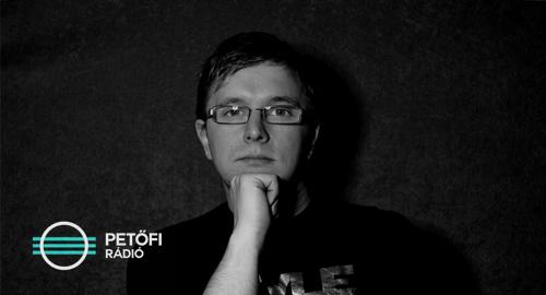 Chris.SU - 20 Years of Hungarian DNB, Petofi Radio [13.02.2016]