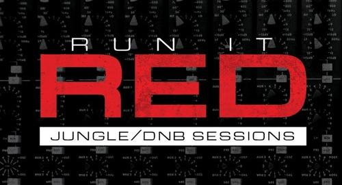 LQ - Run It Red Podcast #31 [July.2021]