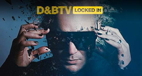 John B - Podcast #187: D&BTV Locked In, Classics Set [May.2020]