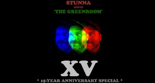 Stunna - The Greenroom 15 Year Anniversary Special # Bassdrive [April.2021]