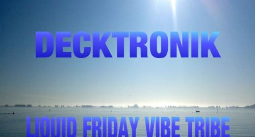 Liquid Friday Vibe Tribe Mix 16.4.2021