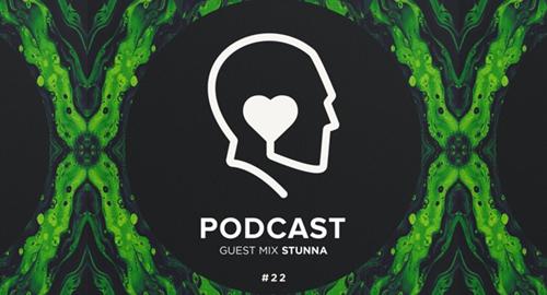 D.E.D & Stunna - Warm Ears Podcast #22 [Feb.2020]