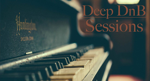 Essef - Deep DnB Sessions Vol.36 [Jan.2016]