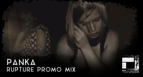 Panka - Rupture Promo Mix # Oldskool Selection [26.05.2017]