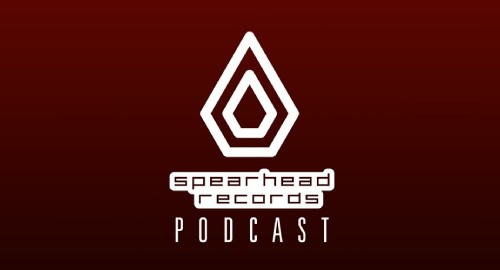 BCee - Spearhead Podcast #51 [May.2021]