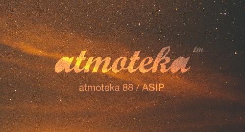 ASIP - atmoteka 88 [May.2021]