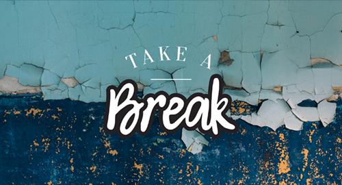 Larigold - Take A Break # Guestmix [Jan.2020]