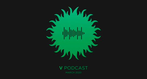 Bryan Gee, L-Side - V Recordings Podcast #87 [March.2020]