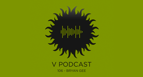 Bryan Gee - V Recordings Podcast #106 [March.2021]