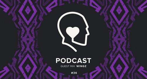 D.E.D & Wingz - Warm Ears Podcast #36 [April.2021]