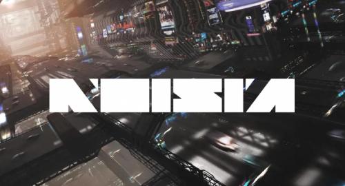 Noisia - Live on Nautic Radio [Sept.2004]