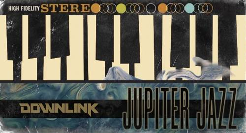 Downlink - Jupiter Jazz [DNB DJ Mix]
