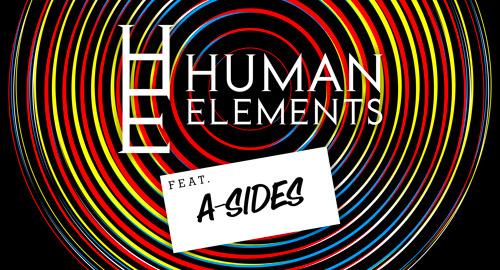 Makoto, A Sides - Human Elements Podcast #44 [22.05.2017]