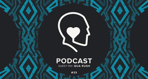 Elementrix & Qua Rush - Warm Ears Podcast #35 [March.2021]