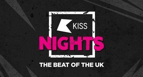 Hybrid Minds & Disrupta - Kiss Nights [28.06.2021]