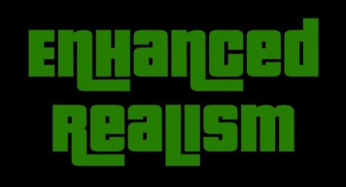Enhanced Realism Mix (August 2020)