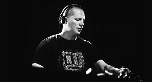 DJ Snow - Optiv Tribute Mix, MIB Crew Revolution Podcast #020 [Feb.2020]