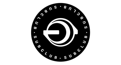 TeeBee, DJ Form - The SubClub S01E01 [March.2019]