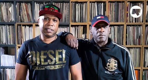 Fabio & Grooverider - Rinse FM [07.06.2021]