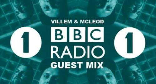 Villem & Mcleod - Mix for Rene La Vice # BBC Radio 1 [09.10.2018]
