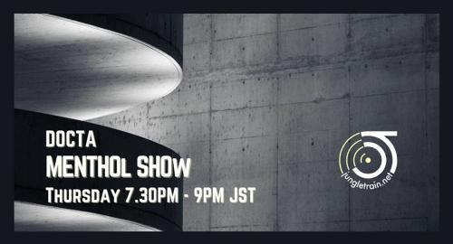Docta - Menthol Show # Jungletrain.Net [15.04.2021]