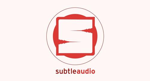 Code - Subtle Audio Show # Jungletrain [20.09.2020]