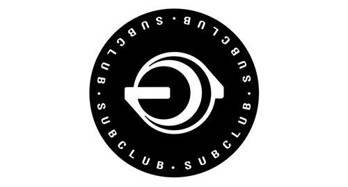 TeeBee, DJ Form - The SubClub S01E05 # The Outbreak [March.2020]