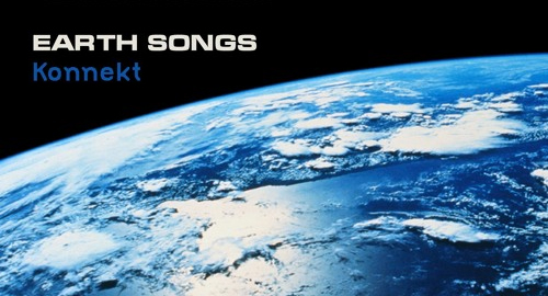 Konnekt - Earth Songs # Atmospheric Drum & Bass Mix [2016]