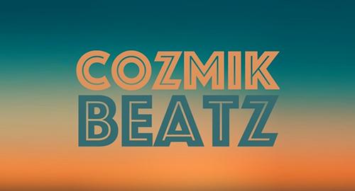 Essef - Cozmik Beatz # Summer Vibez Mix [July.2019]