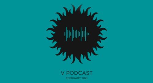 Bryan Gee - V Recordings Podcast #104 [Feb.2021]