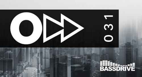 Jay Dubz, CPH - On:ward Show 031 # Bassdrive [March.2021]