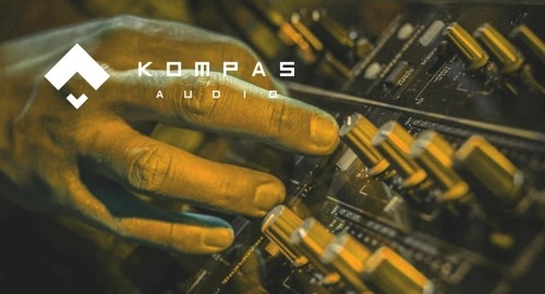 Zero b2b Lunatic - Kompas Audio Live Stream Session 5.06.21