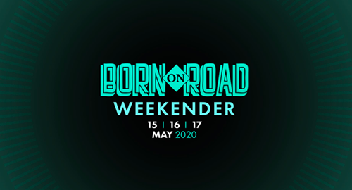 L-Side - Live at Born On Road Weekender [May.2020]