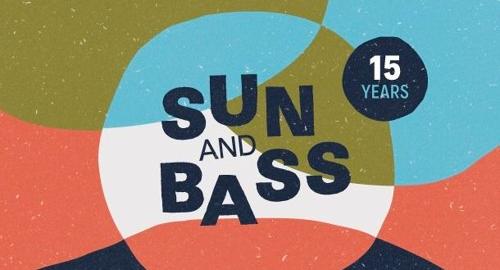 Quadrant & Iris - Live at Sun And Bass, Ambra Night [09.09.2018]