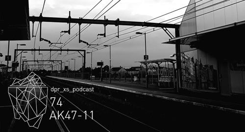 AK47-11- Deeper Access Podcast #74 [Jan.2019]